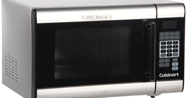 Cuisinart Stainless Steel Microwave Oven Model Cmw 100 Stainless Steel Microwave Oven Models Microwave Oven
