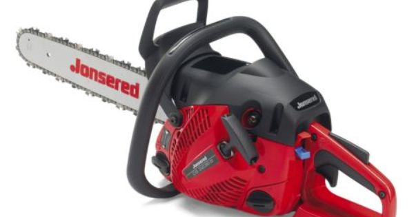 Tractor Supply Chainsaws : Jonsered cs chainsaw carb compliant tractor supply