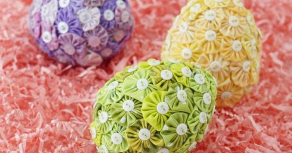 Easter eggs | Knitting and sewing | Pinterest | Easter Eggs, Easter ...