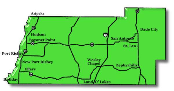 Pasco-County-Map- | New port richey, County map, Pasco county on orlovista fl map, enterprise fl map, palm beach gardens fl map, bradenton fl map, palm shores fl map, hudson fl map, st. petersburg beach fl map, pensacola fl map, deleon springs fl map, useppa island fl map, tarpon springs fl map, citrus county suncoast parkway map, lake worth fl map, st marks fl map, detailed florida state map, fishhawk ranch fl map, saint lucie fl map, lake lorraine fl map, clearwater fl map, tampa fl map,