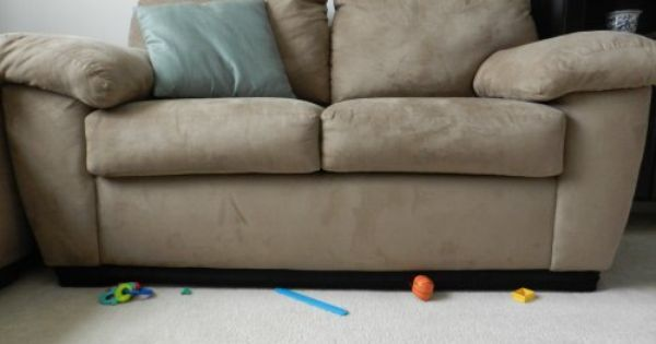 The Couch Trapper By The Couch Trapper 12 99 The Couch Trapper Is A New Invention To Keep Things From Rolling Under Your Couch A Couch Furniture Sofa Design