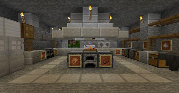 minecraft kitchen ideas minecraft kitchenminecraft projects minecraft