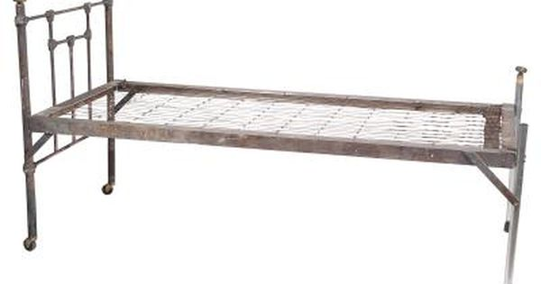 How To Make A Metal Bed Frame Stop Squeaking Metal Bed Frame Metal Beds Making A Bed Frame