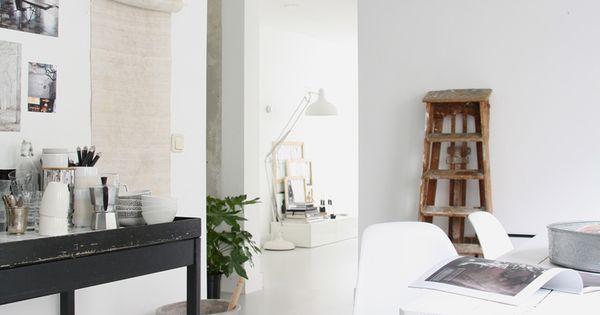 ... + ease  Design :: Ease  Pinterest  Home, Vintage and Amsterdam