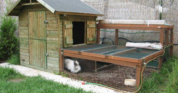 Kinderspielhaus Als Kaninchengehege Umbauen Kaninchen Kaninchengehege Kaninchenhaus Meerschweinchen Haus
