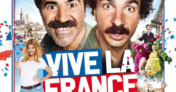 Vive La France 2013 Cinema Posters Streaming Movies Comedy Films