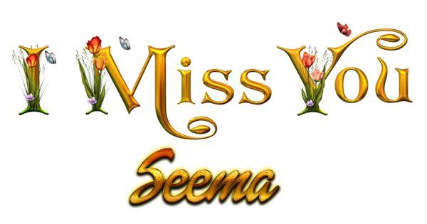 Seema Name Wallpaper Group 44 Download For Free Name