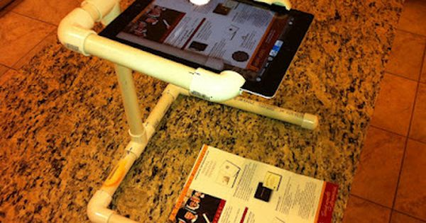 Confessions Of A Nerdy Teacher Document Camera Teachers Diy Diy Ipad Stand