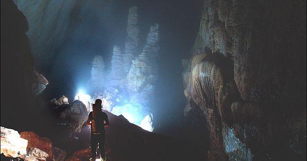 days travel inspiration explore doong cave vietnam