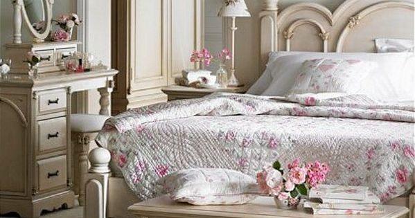 French bedroom - Cabeceros antiguos restaurados ...