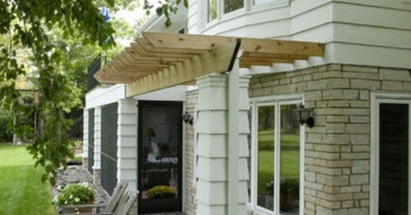 Bump Out Addition Cantilevered Found On Houzz Com