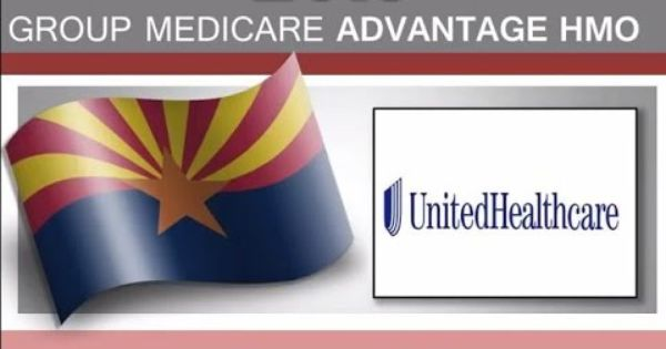Medicare Plans Arizona State Retirement System Health