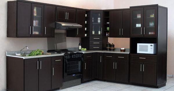 Disenos de cocinas integrales en forma de u google - Disenos cocinas integrales ...