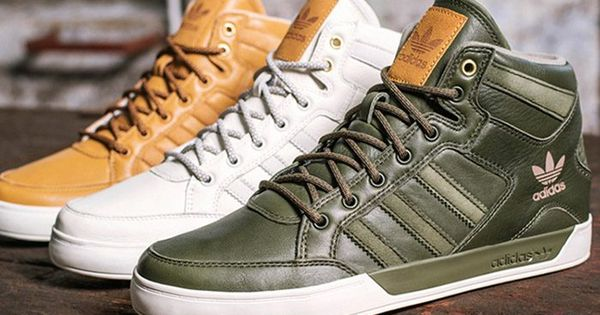 adidas hardcourt waxy crafted