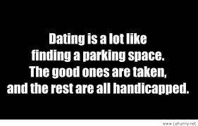 roliga citat om online dating