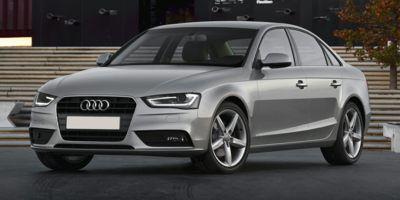 2014 Audi A4 Audi A4 Audi Cars Audi