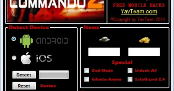 download frontline commando d day hack tool