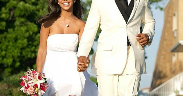 Love And Sports: Notable Married Athlete Couples ...