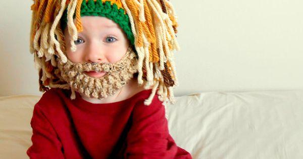 Rasta Hat Bearded Beanie Men S Beanie Beard Hat With Rasta