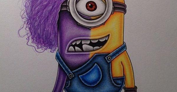 purple+minions | Displ...