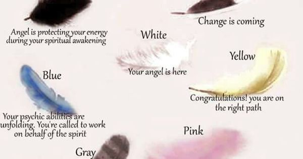 Feather meanings | Pagan | Pinterest | Feathers