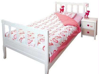 Coudre une parure de lit housse de couette et oreiller tuto id es conseils et tuto couture - Tuto housse de couette ...