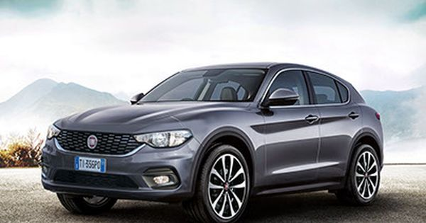 Check Out New Work On My Behance Portfolio Fiat Tipo Suv Http