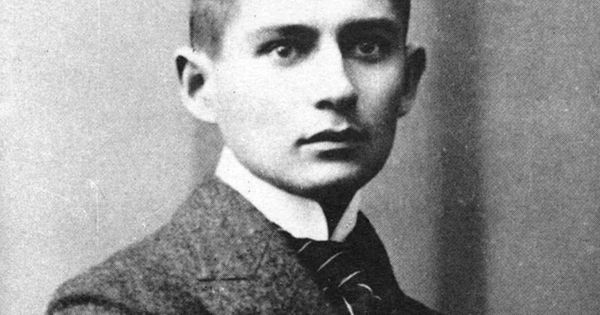 metamorphosis by kafka and so long a letter by mariama b Franz kafka: the best works  writings to inspire kafka and his works, so don't be surprised if at times you think  rambling sentence that was half a page long.
