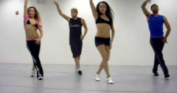 47 zumba videos! Amazing instructors. Zumba anytime!
