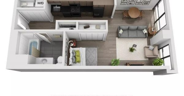 The Scott Residences Apartments For Rent 211 W Scott St Chicago Il 60610 With 1 Floorplan Zumper Apartments For Rent Renting A House Apartment