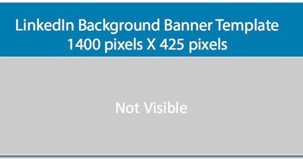 Technology Management Image: Linkedin Background Image Technology 1400x425