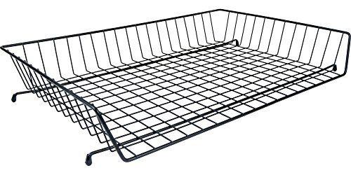 11x17 Wire Basket Desk Tray Ruby Paulina Llc Desk Tray Wire Baskets Paper Storage