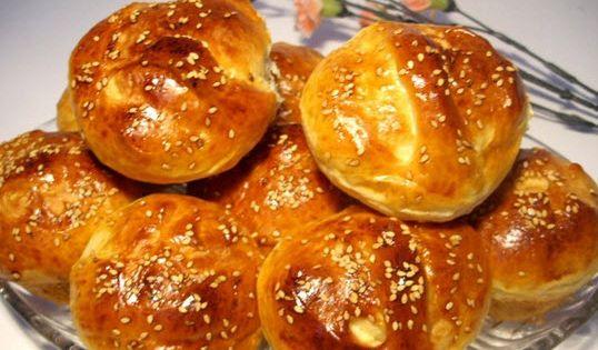 Petits brioches facile choumicha cuisine marocaine - Cuisine orientale facile ...