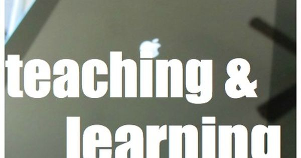 a call for the best iPad apps for teaching and learning, from