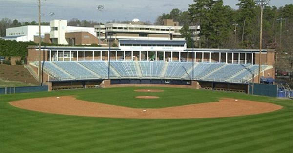 Boshamer Stadium Tar Heel Baseball Southern Part Of Heaven Unc Chapel Hill Unc Basketball Unc Tarheels