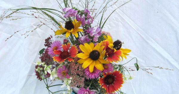 DIY Wedding Flowers Mason Jars Centerpieces 12 Upcycled FLOWER FROG Ball Jars