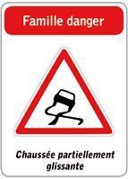 Jeu Des 5 Familles De Panneaux De Signalisation Routiere Panneaux De Signalisation Routiere Panneau Signalisation Signalisation Routiere