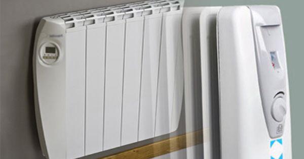 Calefaccion Electrica Bajo Consumo Y 1 O 2 Tips Ts Clima Electrica Hogar Clima