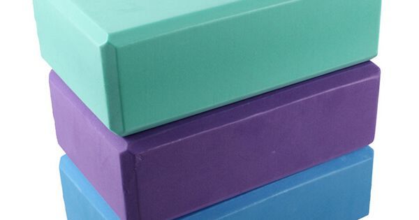 Best Foam Blocks With Various Color Size Can Be Customized From Yogaers Com Yoga Block Foam Blocks Coupon Design