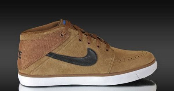 Buty Nike Suketo Mid Leather 525310 201 W Yessport Pl Zapatos Hombre Zapatos Hombres