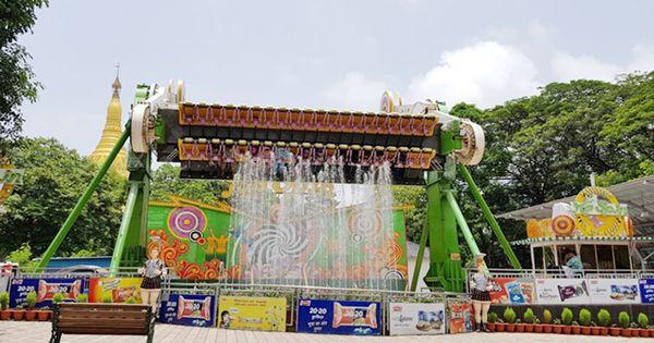 Accel World Mumbai Ticket Price In 2020 World Ticket Amusement Park Rides Mumbai Tour