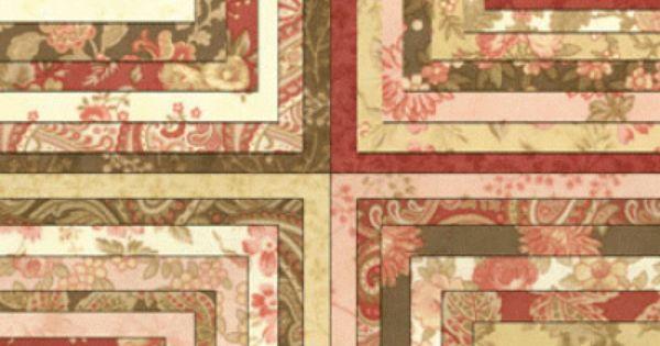The Calico Cottage Quilt Shop Quilts Cottage Quilt Moda Fabrics