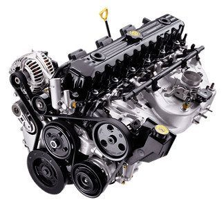 Jeep Cherokee 4 7l Stroker Engine Build Up Basic Info Parts