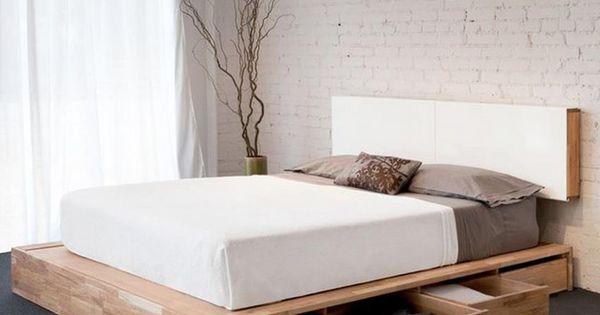 Mash Studios Lax Bed With Storage