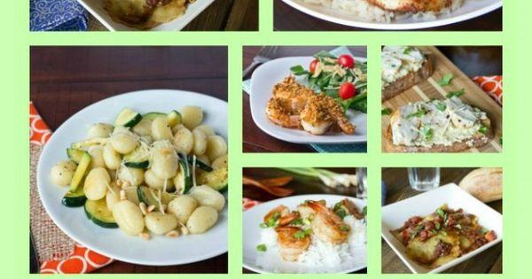 Healthy food!