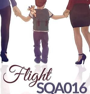 Flight Sqa016 The Flight Series 1 In 2020 Books To Read Got Books Book 1