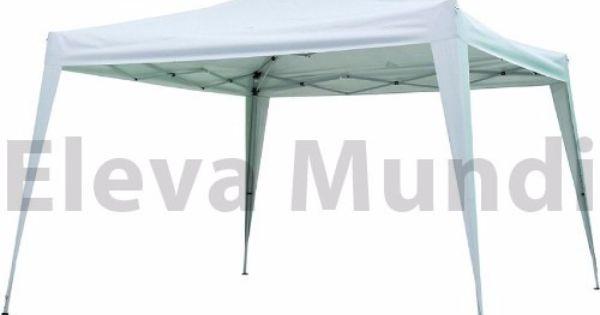 Tenda Gazebo 3x3 Articulado Em Aco Com Tecido Aluminizado R 539