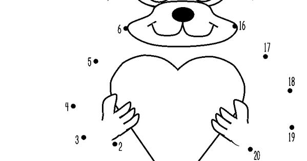 the kissing hand coloring pages - photo#32