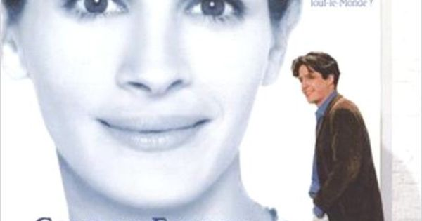 Coup de foudre notting hill mon cin ma pinterest - Coup de foudre a notting hill streaming vf ...