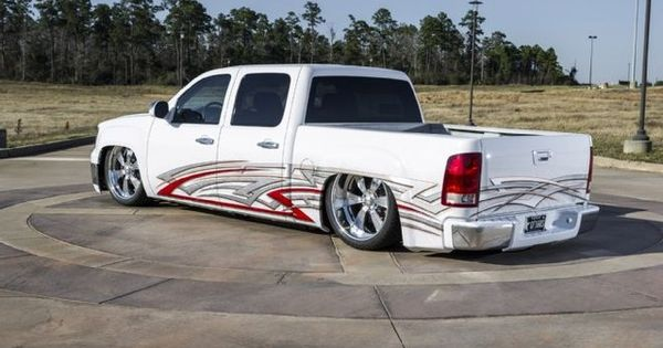 11 Gmc Sierra Texas Edition Can Only Be Bought In States Named